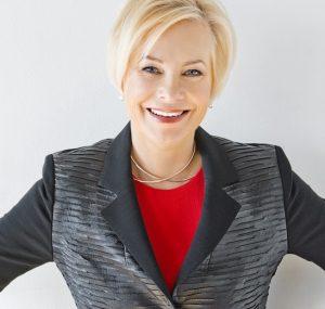 Karen Morley Executive Leadership Coaching Melbourne