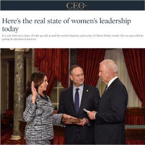 Kamala Harris being sworn in as Vice-President of the US by President Biden