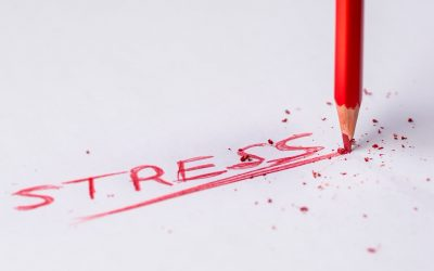 Knowing the difference between stress and burnout